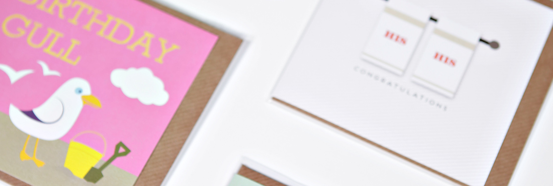 Special and occasion cards