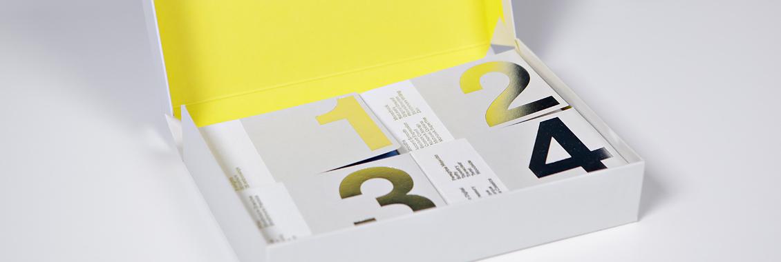 print campaign for gf smith