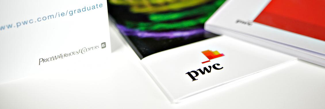 pwc print campaign