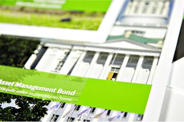 Brochure for SEB