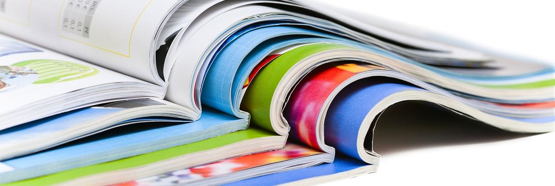 Why brochure printing works