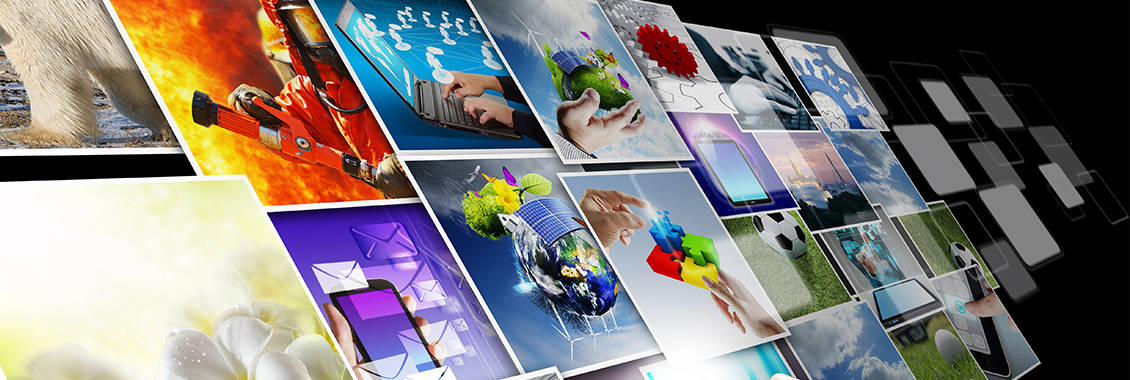 professional printing services